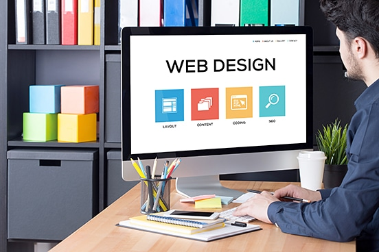 Website Designers in Toronto