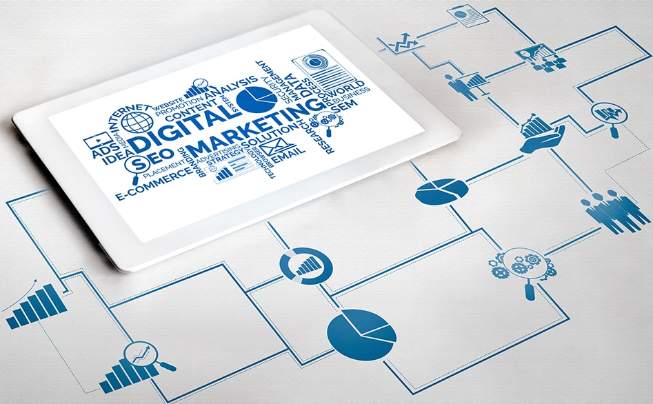 How Digital Marketing Works: What You Need to Know
