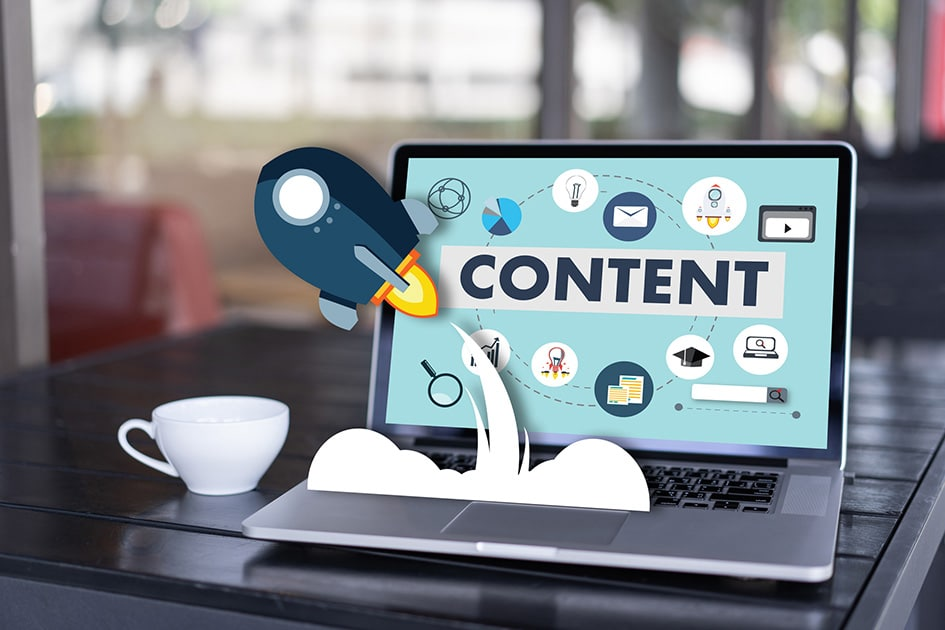What Is Involved in SEO Content Writing?